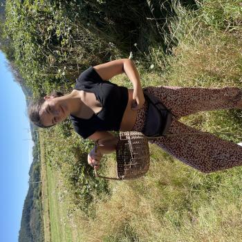 Babysitter in Upper Hutt: Stella