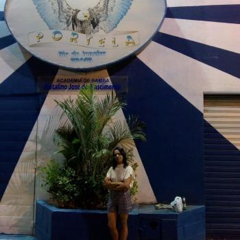 Babá Rio de Janeiro: Roseni