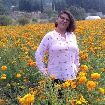 Niñera Ciudad de México: Maria Angelica