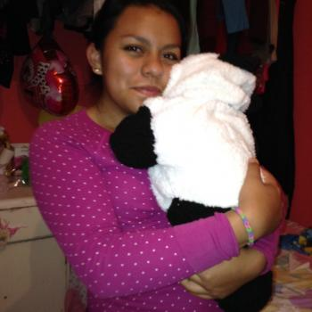 Babysitter Mexico City: Aura