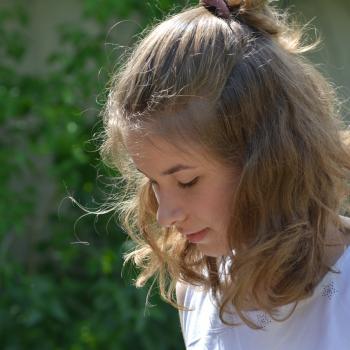 Opiekunka do dziecka w Konstancin-Jeziorna: Faustyna