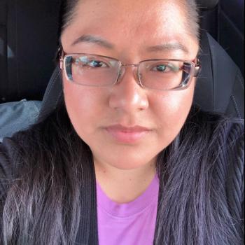 Babysitter Los Angeles: María