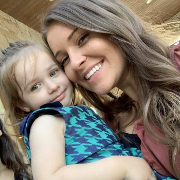 Babysitter San Antonio: Lavinia