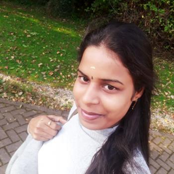 Babysitter Letterkenny: Indhumathi