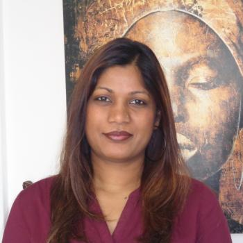 Baby-sitter Toulouse: Shyama
