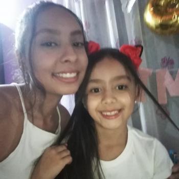 Niñera Itagüí: Paulina