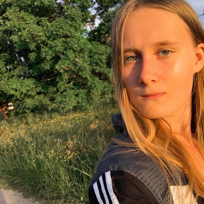 Barnvakt i Västerås: Melina