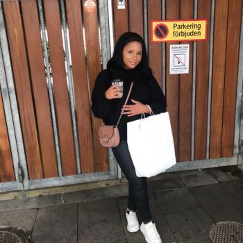 Barnvakt i Mölndal: Alicia