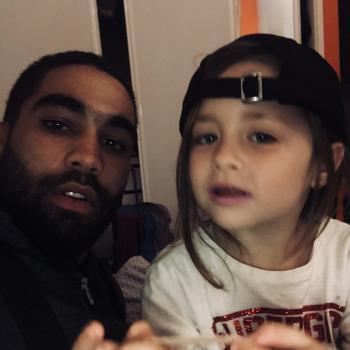 Babysitter Albufeira: Márcio Filipe Carapinha Rosado
