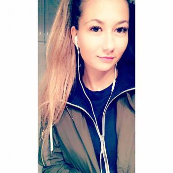 Babysitter Hässleholm: Melisa
