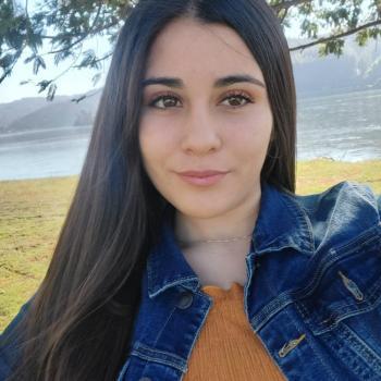 Niñera en Chiguayante: Barbara