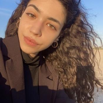 Babysitter in Sassari: Chiara