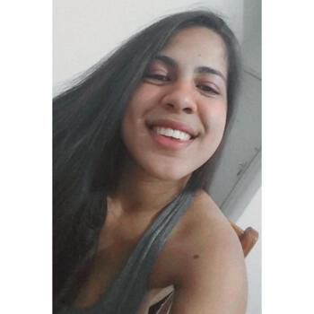 Babysitter in São Caetano do Sul: Ketlen
