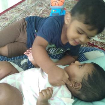 Babysitting job in Klang: babysitting job Faiz