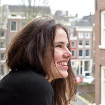 Oppas Utrecht: Laura