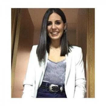 Canguro en Cornellà de Llobregat: Laia