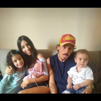 Babysitter Sintra: Amanda e Diego