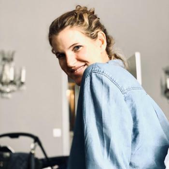 Babysitting Jobs in Vienna: babysitting job Elisabeth