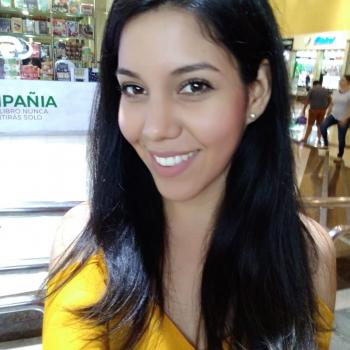 Niñera Ciudad Mazatlán: Karla Nayeli