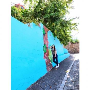 Canguro en Sevilla: Belén