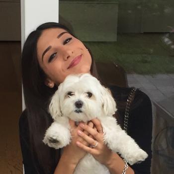 Babysitter Padova: Giulia