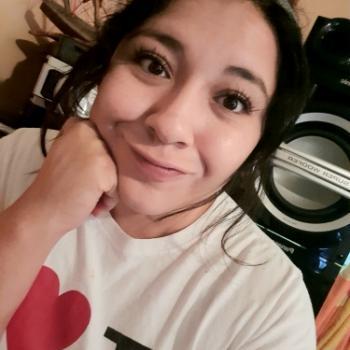 Niñera Ciudad de México: Estefania