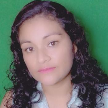 Babysitter in El Porvenir (Provincia de Trujillo): Cinthya