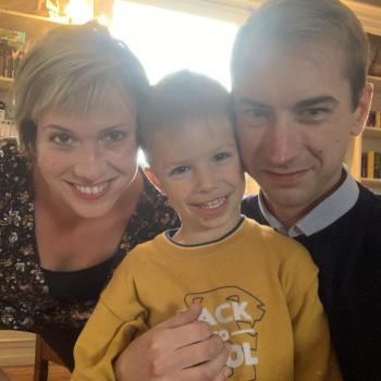 Baby-sitting Athies-sous-Laon: job de garde d'enfants Julien