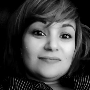 Baby-sitter in Colfontaine: Samira