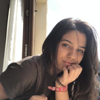 Babysitter in Valencia: Lola