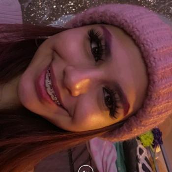 Babysitter in El Paso: Ashlynne