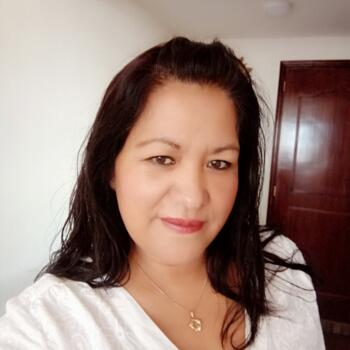 Babysitter in Ciudad López Mateos: Catalina