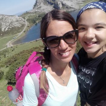 Babysitter el Prat de Llobregat: Betina