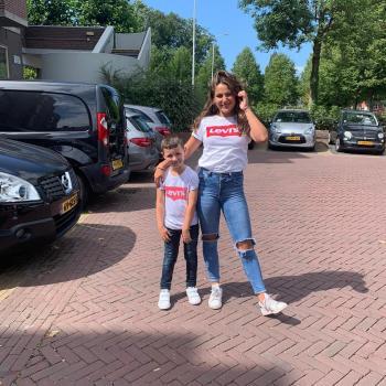 Babysitter Elst (Utrecht): Tess