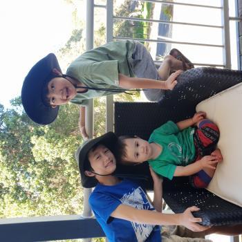 Babysitting job in Margaret River: babysitting job Kyle