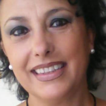 Canguro Móstoles: Ana