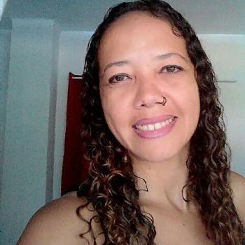 Babysitter Barcelona: Denise Silva
