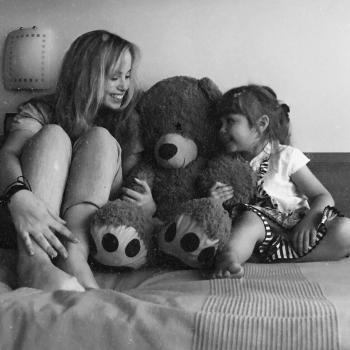 Babysitter Santander: Maria