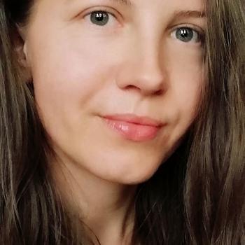 Opiekunka do dziecka Sosnowiec: Agnieszka