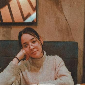 Canguro La Unión: Leila