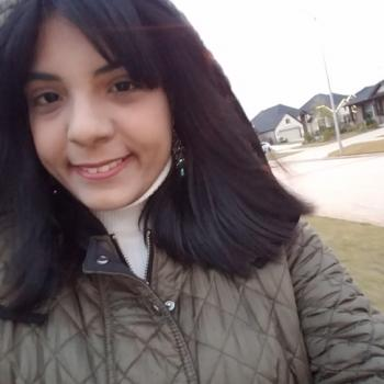 Babysitter in San Juan Zona Urbana: Cristal