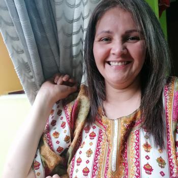 Babysitter in Cajamarca: Shirley