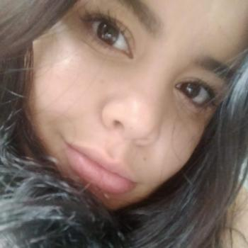 Babysitter in Itagüí: Luisa Fernanda