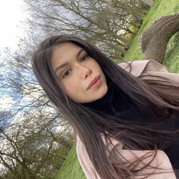 Nanny in London: Larissa