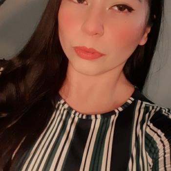 Niñera en Saltillo: Nicole