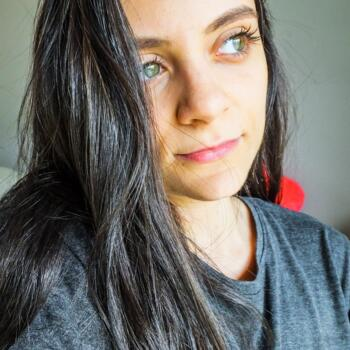 Babysitter em Maia: Maria Rita