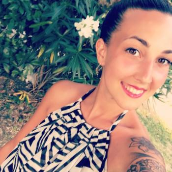 Baby-sitter Charleroi: Lara