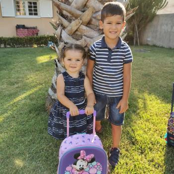 Trabalho de babysitting Vila Nova de Gaia: Trabalho de babysitting Marine