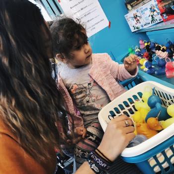 Babysitter Lokeren: Teresa