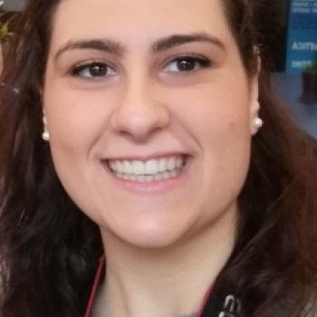 Babysitter Bologna: Ilaria
